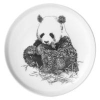 Maxwell & Williams Marini Ferlazzo Dish - Giant Panda (20cm)