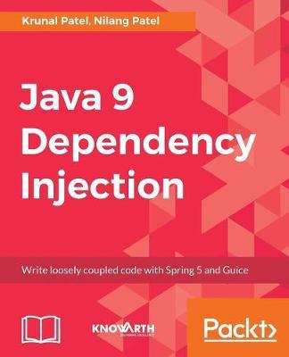Java 9 Dependency Injection by Nilang Patel image