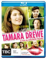 Tamara Drewe on Blu-ray