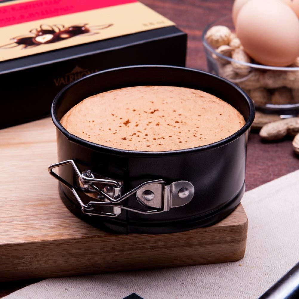 Ape Basics: Springform Cake Pan (4 Piece Set) image