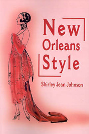 New Orleans Style by Shirley Jean Johnson image