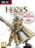 Heroes Of Might and Magic Collection (all 5 games + all expansions!) for PC Games