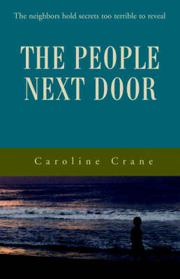 The People Next Door by Ann Werner image