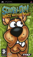 Scooby Doo! Who's Watching Who? for PSP image