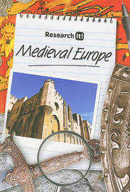Medieval Europe by Stewart Ross image