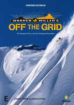 Off The Grid (Warren Miller's) on DVD