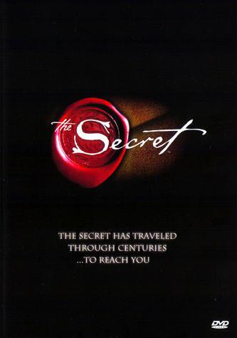 The Secret on DVD