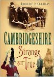Cambridgeshire by Robert Halliday image