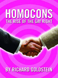 Homocons by Richard Goldstein image