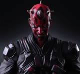 Star Wars Variant Play Arts Kai Darth Maul Action Figure