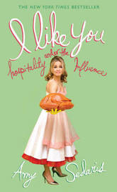 I Like You by Amy Sedaris image