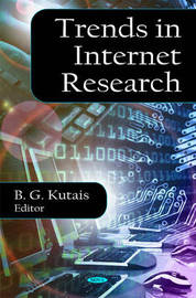 Trends in Internet Research by B.G. Kutais image