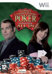 World Championship Poker 3 for Nintendo Wii