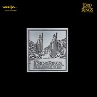 Lord of the Rings Fellowship of the Ring Collectible Pin