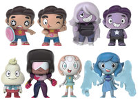 Steven Universe Mystery Minis Vinyl Figure At Mighty