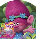 Crayola Trolls: Creative Tool Kit