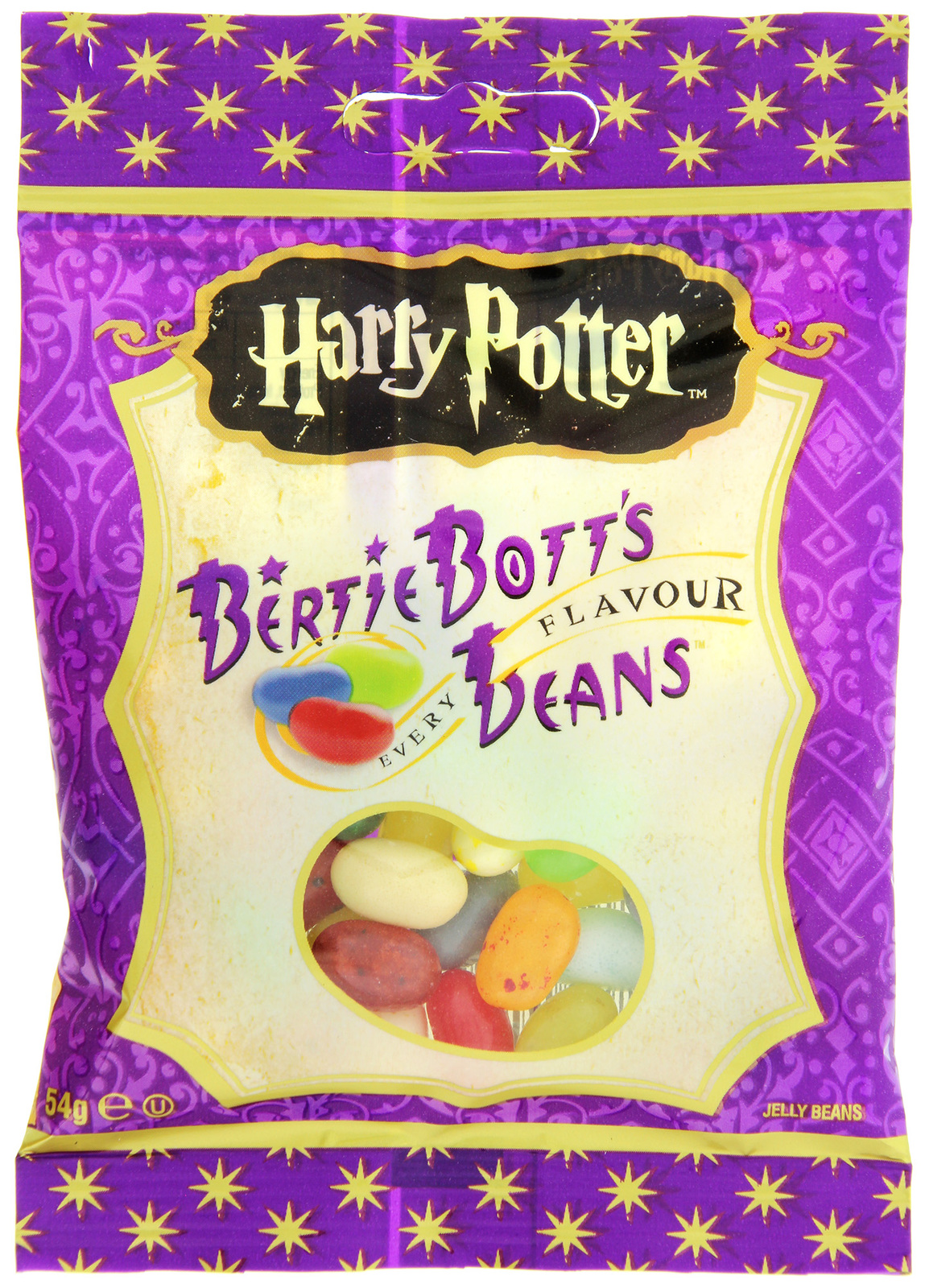 Jelly Belly Bertie Botts 54g image