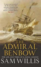 The Admiral Benbow by Sam Willis