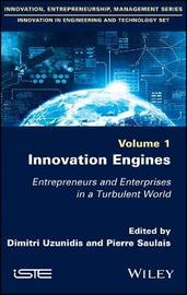 Innovation Engines image