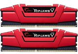 2x8GB G.SKILL Ripjaws V Series 2400Mhz DDR4 RAM