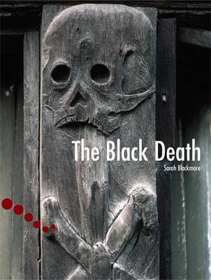 The Black Death by Sue Hackman image