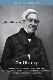 On History by Jules Michelet