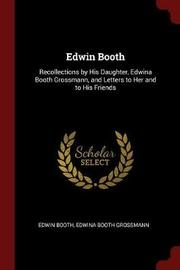 Edwin Booth by Edwin Booth
