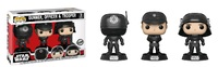 Star Wars: Death Star Collection - Pop! Vinyl 3-Pack
