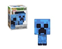 Minecraft - Creeper (Charged Ver.) Pop! Vinyl Figure