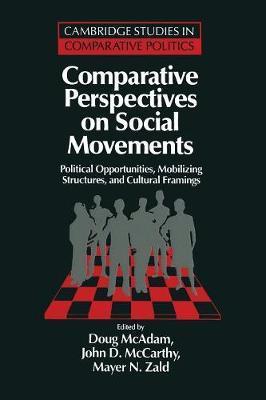 Cambridge Studies in Comparative Politics image
