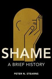 Shame by Peter N Stearns image