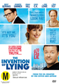 The Invention of Lying on DVD