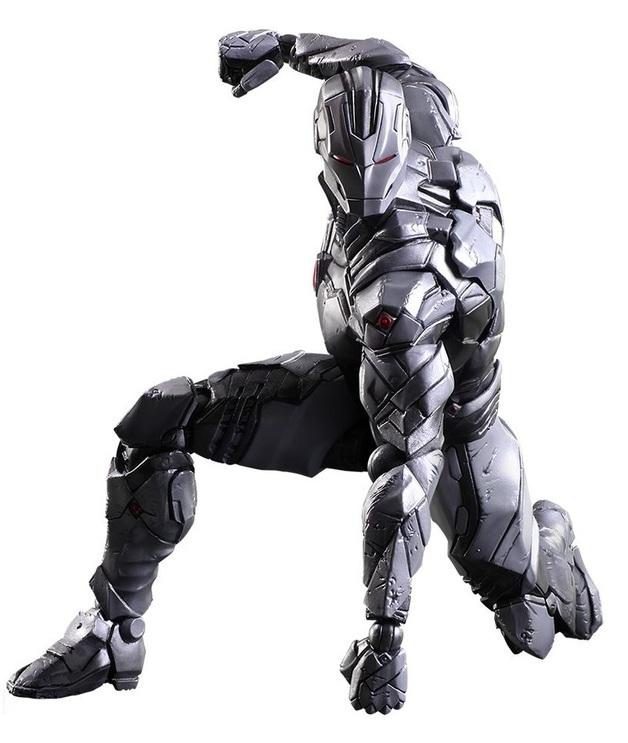 Marvel Universe: Iron Man (Limited Colour Ver.) - Variant Play Arts Kai Figure