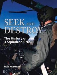 Seek and Destroy by Paul Harrison