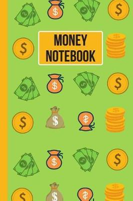 Money Notebook by Kiddo Teacher Prints