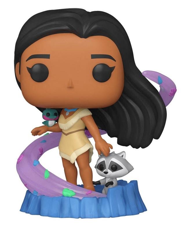 Disney: Pocahontas (Ultimate Princess) - Pop! Vinyl Figure