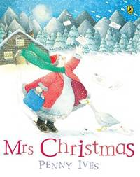 Mrs. Christmas by Penny Ives image