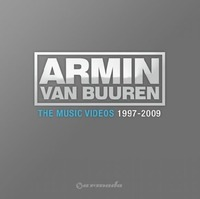 Armin van Buuren: The Music Videos 1997-2009 (DVD/CD) on DVD