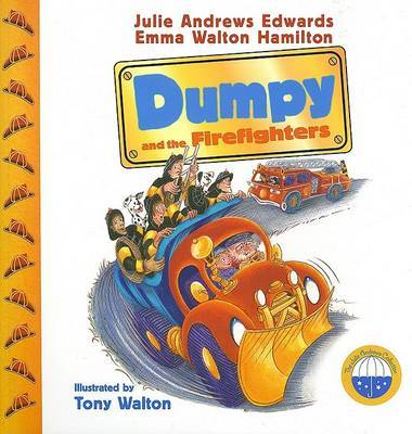 Dumpy and the Firefighters image