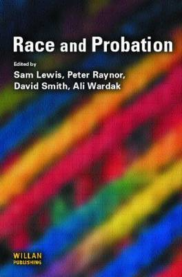 Race and Probation image