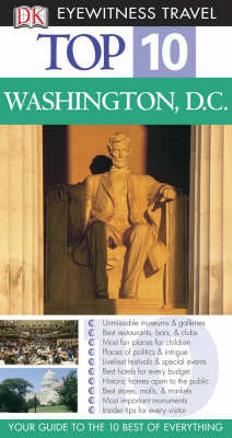 Washington by Ron Burke