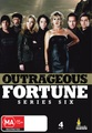 Outrageous Fortune - Series Six on DVD