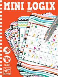 Djeco: Sudoku