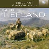 D'albert: Tiefland by Heinz Hoppe