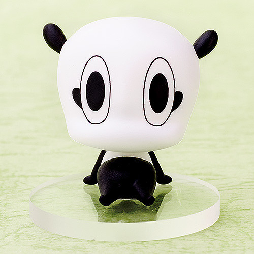 Gatchaman: Nendoroid Utsu-tsu - Articulated Figure image