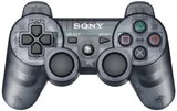 Official Sony Dual Shock 3 - Slate Grey for PS3