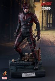 """Marvel's Daredevil - Daredevil 12"""" Figure image"""