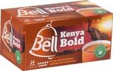Bell Tea - Kenya Bold Tea (24 Bags)