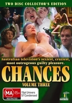Chances - Vol. 3: Collector's Edition (2 Disc Set) on DVD