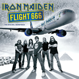 Flight 666 (2LP) by Iron Maiden